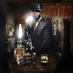 Tony Yayo - Meyer Lansky (2011)