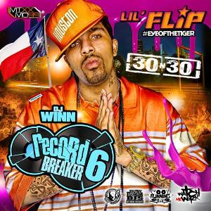 Lil Flip - Eye Of The Tiger (2011)