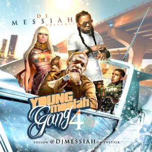 Young Money - Young Moolah Gang 4 (2011)