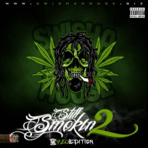 Swishahouse - Still Smokin 2 [2CD] (2011)