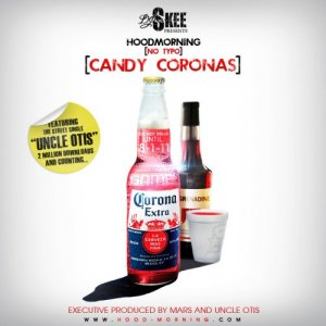 Game - Hoodmorning (notypo): Candy Coronas (2011)