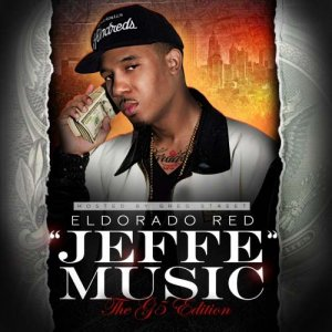 Eldorado Red - Jeffe Music (The G5 Edition) (2011)