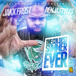 Jakk Frost & Benja Styles - The Coldest Summer Ever (2011)