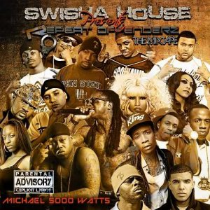 Swishahouse Presents Repeat Offenderz (2011)