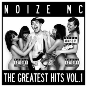 Рецензия: Noize MC - Greatest Hits vol.1