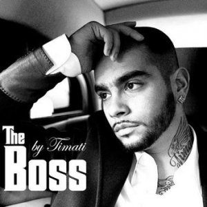 Рецензия: Timati - The Boss