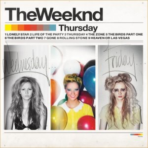 The Weeknd – Thursday (2011)