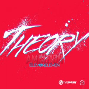 Wale - The Eleven One Eleven Theory (2011)