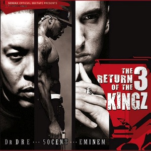 Sowax Official – The Return of the 3 Kingz (2011)