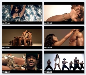 Kelly Rowland & Big Sean - Lay It On Me