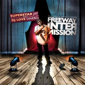 Freeway - The Intermission (2011)