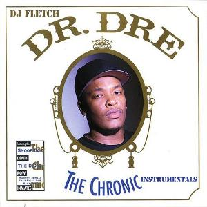 Dr Dre & Dj Fletch - The Chronic Instrumentals (2011)