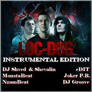 Loc-Dog - Instrumental Edition