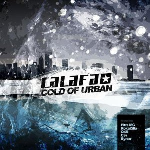 Lalafa - Cold of Urban