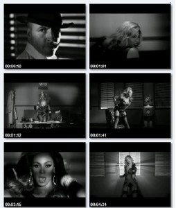 Beyonce – Dance For You