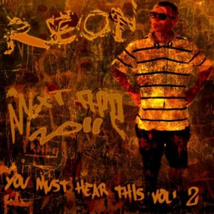 Reon - You Must Hear This Vol. 2