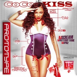 CoCo Kiss - Prototype