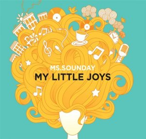 Ms. Sounday - My little joys