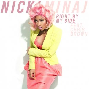 Nicki Minaj & Chris Brown - Right By My Side