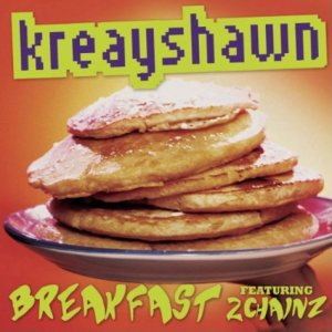 Kreayshawn & 2 Chainz - Breakfast