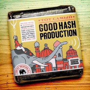 Good Hash Production - ��� �����