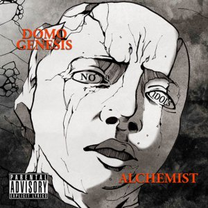 Domo Genesis & The Alchemist - No Idols