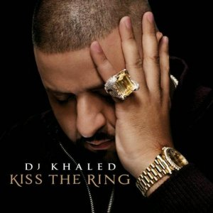 DJ Khaled � Kiss The Ring