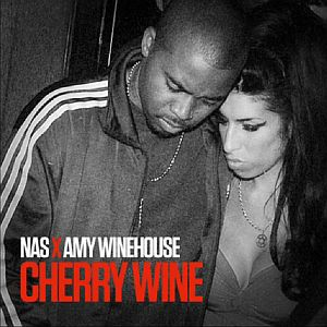 Nas, Amy Winehouse - Cherry Wine