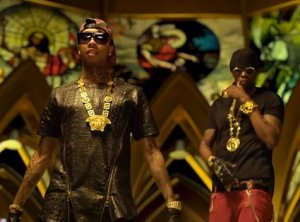 Tyga, 2 Chainz - Do My Dance