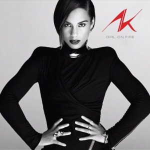 Alicia Keys - Girl On�Fire