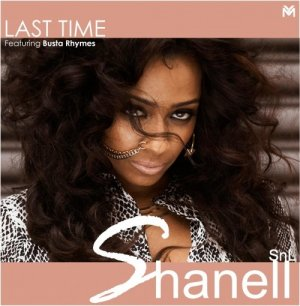 SHANELL & Busta Rhymes - Last Time