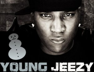 Young Jeezy - We Done It Again