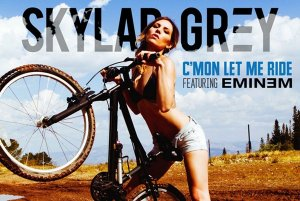 Skylar Grey, Eminem - C'mon Let Me Ride
