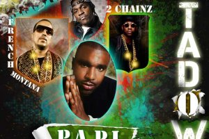 P.A.P.I, French Montana, Pusha T, 2 Chainz - Tadow