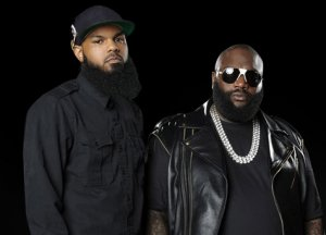 Rick Ross & Stalley � Love Sosa Freestyle