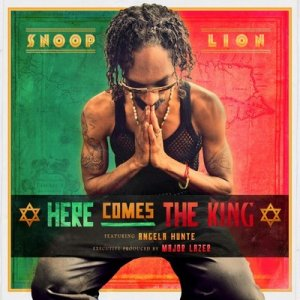 Snoop Lion ft. Angela Hunte & Major Lazer - Here Comes the King