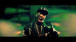 Tyga - Molly ft Wiz Khalifa, Mally Mall