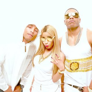 Nelly, Nicki Minaj, Pharrell - Get Like Me