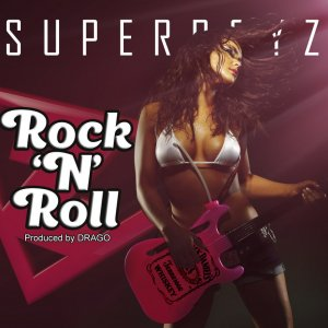 SUPERBOYZ (Dzham & Drago) - Rock 'n' Roll