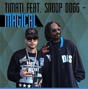 ������ - Magical (feat. Snoop Dogg)