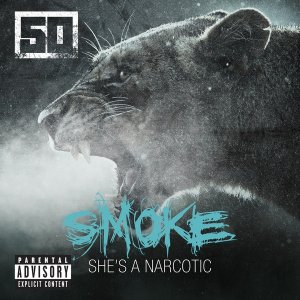 50 Cent, Trey Songz - Smoke