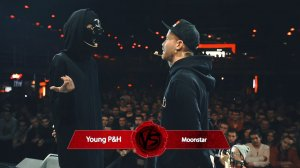 VERSUS: Young P&H vs Moonstar