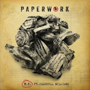 T.I. - Paperwork