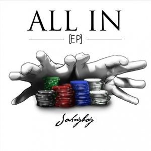 Johnyboy - All In EP