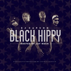 Black Hippy - Black Lip Bastard