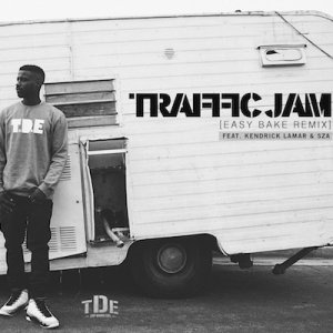 Jay Rock - Traffic Jam feat. Kendrick Lamar & SZA
