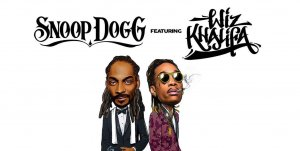 Snoop Dogg, Wiz Khalifa - Kush Ups
