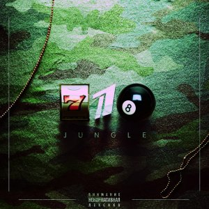 Jillzay - 718 Jungle