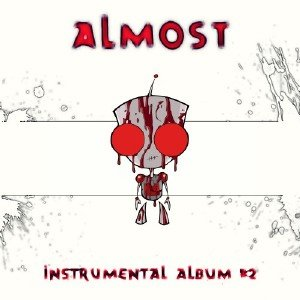 Almost - Instrumental album #2 (2010)