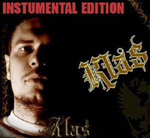 1.kla$ - Instrumental Edition (2010)